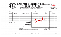 EP7108 bali agro ent cash purchase
